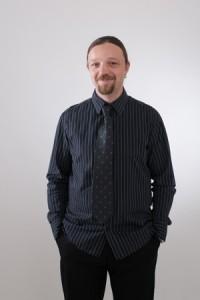 Tom Grünzig - Businessfoto
